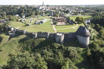 Château tiffauges